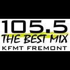 FM gold 1055