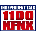KFNX 1100