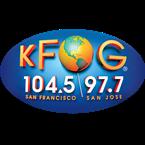 KFOG HD2 1045