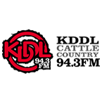 Radio KDDL - Cattle Country 94.3 Chino Valley, AZ Online
