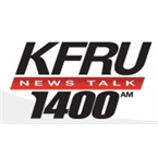 KFRU 1400