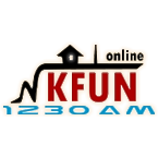 KFUN - 1230 AM Las Vegas, NM