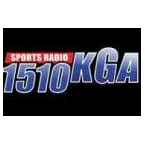 KGA - 1510 AM Spokane, WA