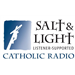 Salt and Light Catholic Radio (KGEM) - 1140 AM