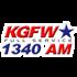 Full Service 1340 (KGFW)