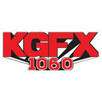 KGFX - 1060 AM Pierre, SD