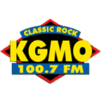 KGMO - 100.7 FM Cape Girardeau, MO