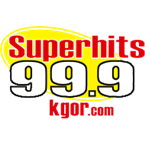 KGOR - 99.9 FM Omaha, NE