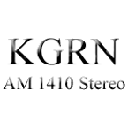 KGRN - 1410 AM Grinnell, IA