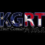 KGRT-FM - K-Great 104 103.9 FM Las Cruces, NM