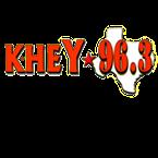 KHEY-FM - 96.3 FM El Paso, TX
