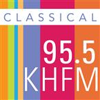 KHFM - Classical 95.5 Santa Fe, NM
