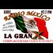 La Gran X (KHHZ) - 97.7 FM