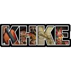 KHKE - 89.5 FM Cedar Falls, IA