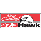 KHKI - The Hawk 97.3 FM Des Moines, IA