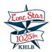 Lone Star 102.5 (KHLB)
