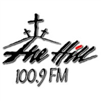 The Hill 1009