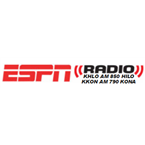 KHLO - ESPN Hawaii 850 AM Hilo, HI
