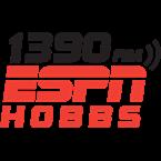 KHOB - ESPN 1390 Hobbs, NM