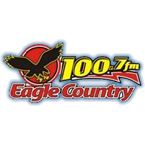 KHOK - Eagle Country 100.7 FM Great Bend, KS
