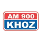 KHOZ - 900 AM Harrison, AR