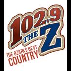 KHOZ-FM - 102.9 FM Harrison, AR