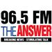 The Voice (KHTE-FM) - 96.5 FM