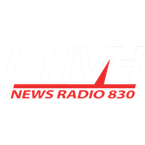 KHVH - 830 AM Honolulu, HI
