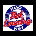 KIAQ - K-97 96.9 FM Clarion, IA