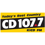 KICD-FM - CD-107.7 Spencer, IA