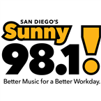 KIFM - Smooth Jazz 98.1 San Diego, CA