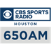 CBS Sports Radio 650 (KKHH-HD3) - 95.7 FM