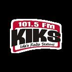 KIKS-FM - 101.5 FM Iola, KS