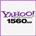 YAHOO! Sports Radio (KGOW) - 1560 AM