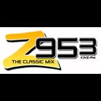 KINZ - 95.3 FM Humboldt, KS