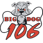 KIOC - Big Dog 106.1 FM Orange, TX