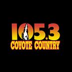 KIOD - Coyote Country 105.3 FM McCook, NE
