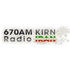 KIRN - Radio Iran 670 AM Simi Valley, CA