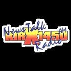 KIRX - NewsTalk 1450 Kirksville, MO