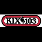 KIXN - Kix 103 102.9 FM Hobbs, NM