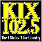 KIXQ - Kix 102.5 Joplin, MO