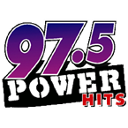 KJCK-FM - Power Hits 97.5 Junction City, KS