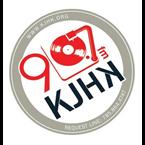 KJHK - 90.7 FM Lawrence, KS