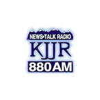KJJR - 880 AM Whitefish, MT