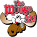 The Moose (KMOZ-FM) - 92.3 FM