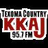 KKAJ-FM - 95.7 FM