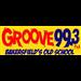 Groove 99.3 (KKBB)