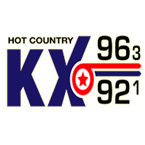 KXCM KX96