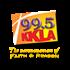 KKLA-FM - 99.5 FM