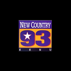 KKNU - New Country 93 93.3 FM Springfield, OR